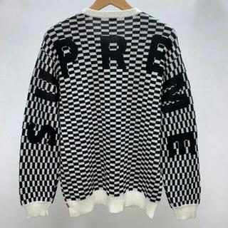 Supreme - 即日発送 Supreme 20SS Back Logo Sweater