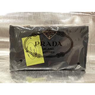 PRADA - プラダ ポーチ ノベルティ 非売品