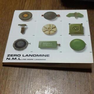 ☆ N.M.L./ZERO LANDMINE(ヒーリング/ニューエイジ)