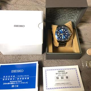 セイコー(SEIKO)の「最終価格」SEIKOプロスペックス SBDY029 ダイバーズウォッチ(腕時計(アナログ))