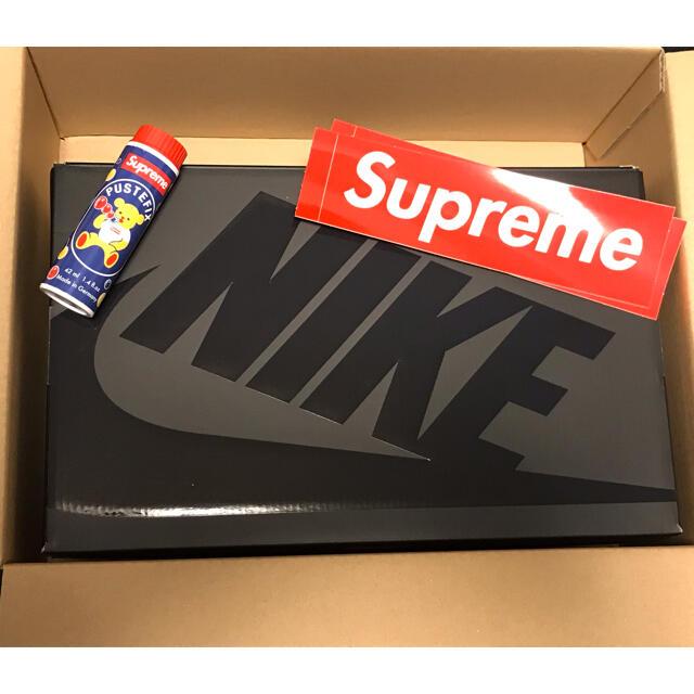 Supreme(シュプリーム)のSupreme Nike Air Force 1 Low 26.0 Black メンズの靴/シューズ(スニーカー)の商品写真