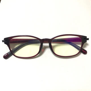 ジンズ(JINS)のJINS 老眼鏡 +1.5(サングラス/メガネ)