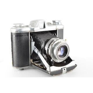 マミヤ(USTMamiya)のマミヤ Mamiya 6 V Zuiko 7.5cm f3.5 #1496(フィルムカメラ)