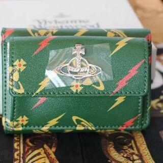 Vivienne Westwood - 新品 ヴィヴィアン HAMPTON 財布