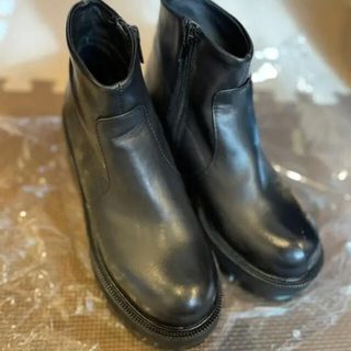 ENFOLD - 【クーポン期間値下げ中】ENFOLD 完売ブーツ