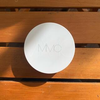 エムアイエムシー(MiMC)のMiMC ミネラルイレイザーバーム SPF20 PA++(リフィル&ケース)(化粧下地)