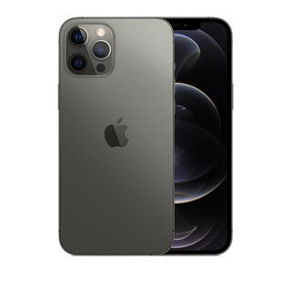 iPhone - 【新品未開封品】iPhone 12 Pro Max 128GB グラファイト