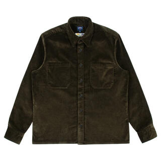 Noah Heavy Duty Corduroy Shirt Jacket