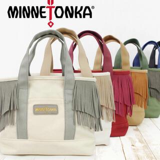 Minnetonka - ミネトンカ トートバッグ