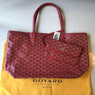 GOYARD - Goyard ゴヤールトートバッグ