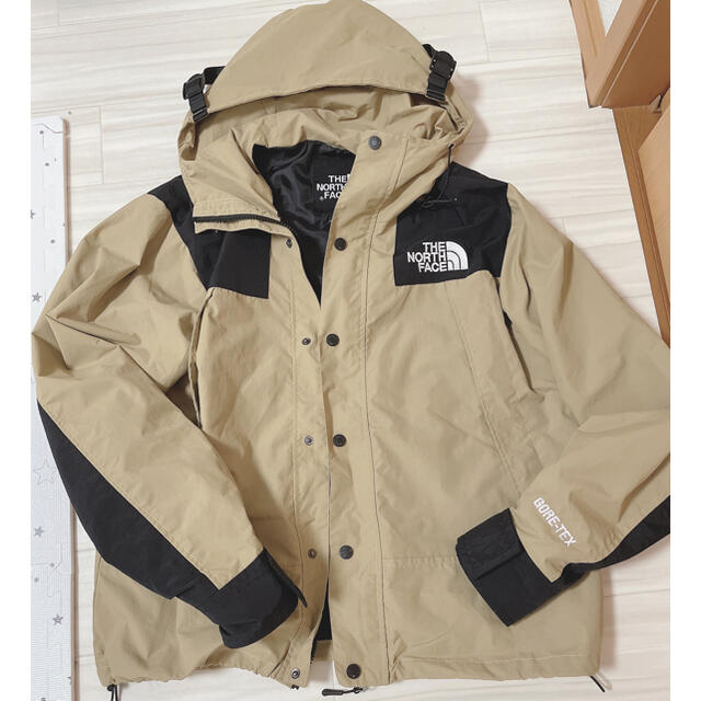 THE NORTH FACE(ザノースフェイス)のTHE North FaceマウンテンジャケットM メンズのジャケット/アウター(マウンテンパーカー)の商品写真