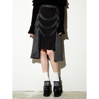 PAMEO POSE - PAMEO POSE ◆ プリーツ スカート