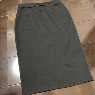 ムルーア(MURUA)のMURUA タイトスカート(ひざ丈スカート)