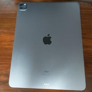 iPad - iPad Pro 12.9インチ 第4世代 Wi-Fi 256GB 中古