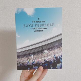 防弾少年団(BTS) - 【BTS】防弾少年団/LOVE YOURSELF DVD