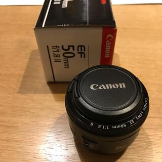 Canon - Canon EF50F1.8 Ⅱ