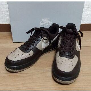 ナイキ(NIKE)のNIKE  AIR FORCE Ⅰ  25.5(スニーカー)