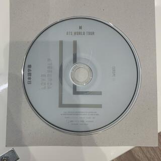 防弾少年団(BTS) - lys ロンドン