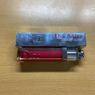 クリスチャンディオール(Christian Dior)のディオール アディクト ステラー グロス976 BE DIOR(リップグロス)
