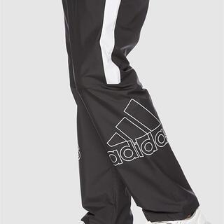 adidas - adidas ウインドブレーカー