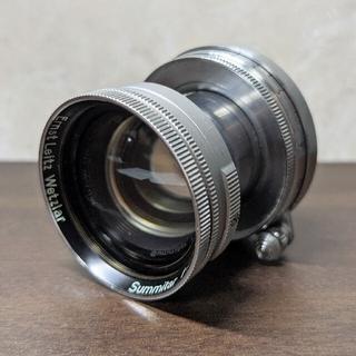LEICA - Leica Summitar 50mm f2