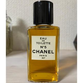 CHANEL - シャネル オードトワレ N°5