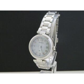 CASIO - CASIO SHEEN 電波ソーラー腕時計 SHW-1504