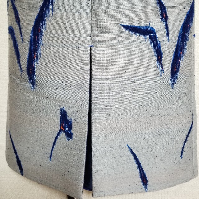 mame(マメ)のmame ジャガード花柄スカート size1 レディースのスカート(ロングスカート)の商品写真