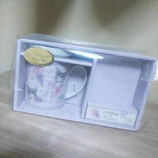 マイメロディ - クロミちゃん ルピシア コラボ商品 マグカップのみ
