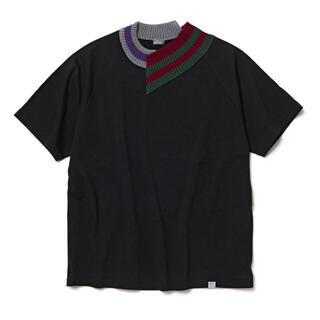 kolor - kolor beacon21SS Tシャツ