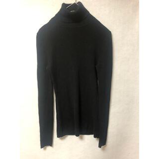 UNIQLO - ⭐︎専用⭐︎UNIQLO ウールタートルネック ニット セーター