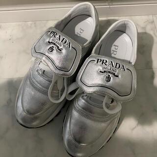 PRADA - PRADA スニーカー