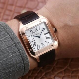 Cartier - ★即購入★★カルティエ!!!★★メンズ 腕時計★★#14