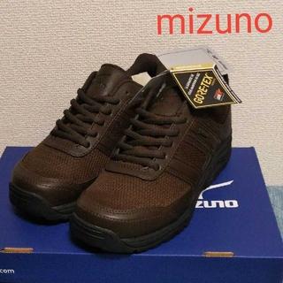 MIZUNO - 新品未使用☆ミズノ mizuno ウォーキングシューズ スニーカー 23.5cm
