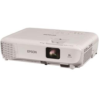 EPSON - EPSON プロジェクター EB-X05 3300lm 15000:1 XGA