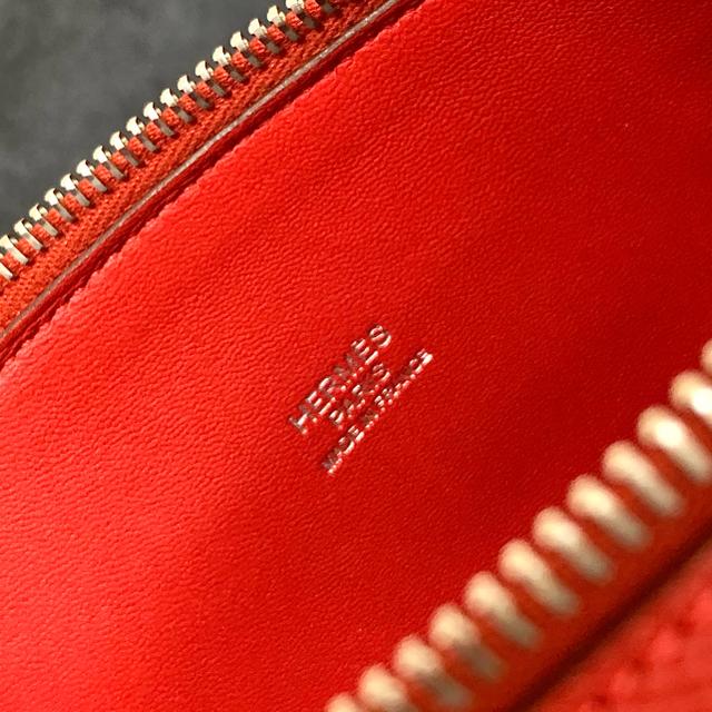 Hermes(エルメス)の早い者勝ち♡希少♡エルメス♡ボリード27♡ルージュカザック レディースのバッグ(ハンドバッグ)の商品写真