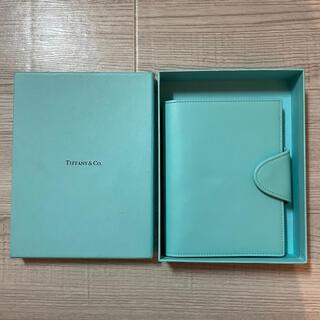 Tiffany & Co. - ティファニー☆手帳