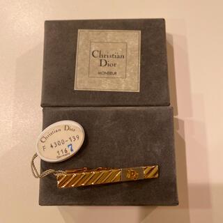 クリスチャンディオール(Christian Dior)のChristian Dior ネクタイピン ヴィンテージ(ネクタイピン)