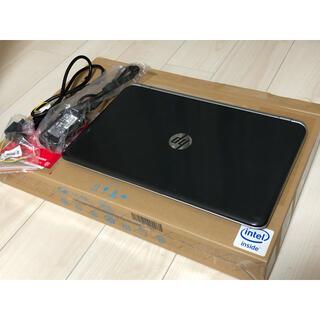 HP - HP pavilion 15 ノートPC 15-n200
