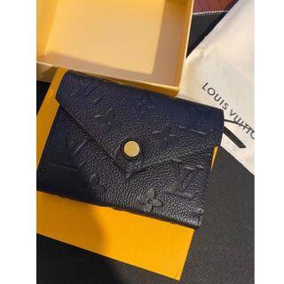 LOUIS VUITTON - もも丸9595 様専用ページ ルイヴィトン 折り財布