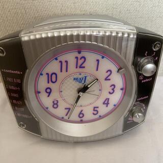 セイコー(SEIKO)のスマップ 目覚まし時計 SMAP 【レア】(置時計)