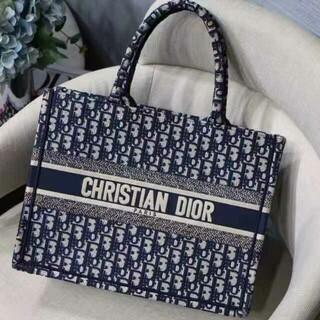 クリスチャンディオール(Christian Dior)のdior キャンパストートブックトート(その他)