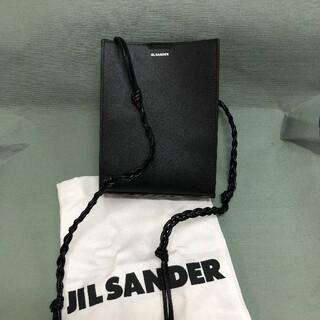 Jil Sander - JIL SANDER タングル ショルダーバッグ