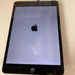 Apple ipad mini4 用 交換用液晶+タッチパネル一体型 LCD 黒