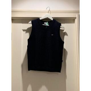 エル(ELLE)の女子高等学校のベスト(制服)(ニット/セーター)