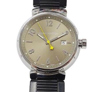 LOUIS VUITTON - 腕時計(ルイヴィトンタンブールQ1112)