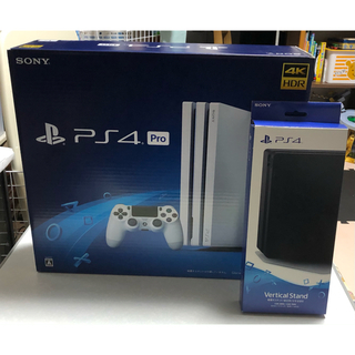 PlayStation4 - 【商品名】中古 PlayStation4  Pro CUH-7200BB02