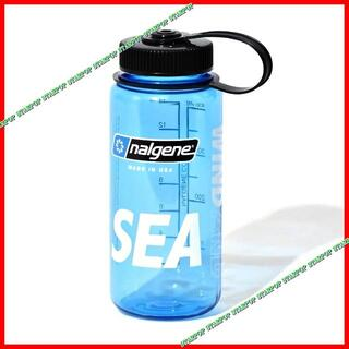 SEA - WIND AND SEA Nalgene Tritan Bottle 水筒