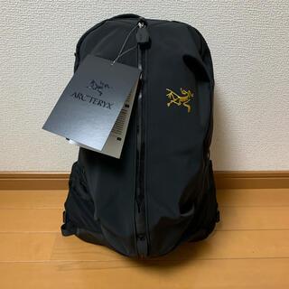 ARC'TERYX - アークテリクス アロー16 ブラック