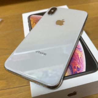 Apple - iPhonexs 64GB SIMフリー